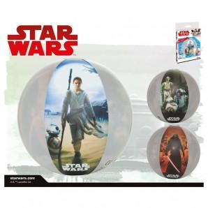 Wasserball Star Wars