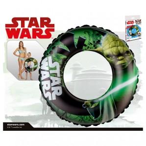 Schwimmring Star Wars Yoda