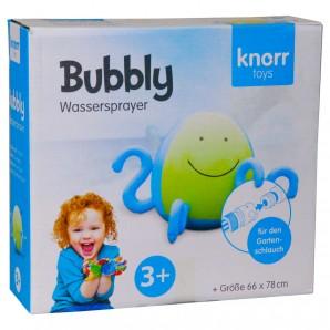 Wassersprayer Bubbly 78x66 cm,