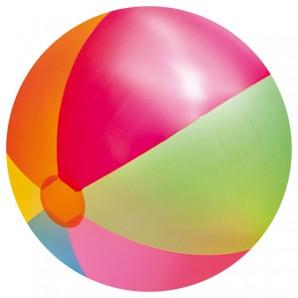 Wasserball Jumbo ø ca. 85 cm