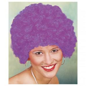 Perücke Hair, lila