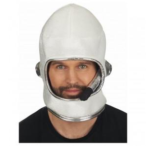 Astronauten Helm, weich Stoff,