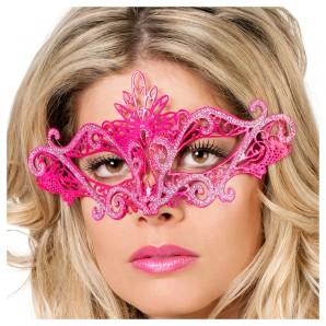 Loup Metall pink/rosa