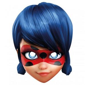 Maske Miraculous Ladybug