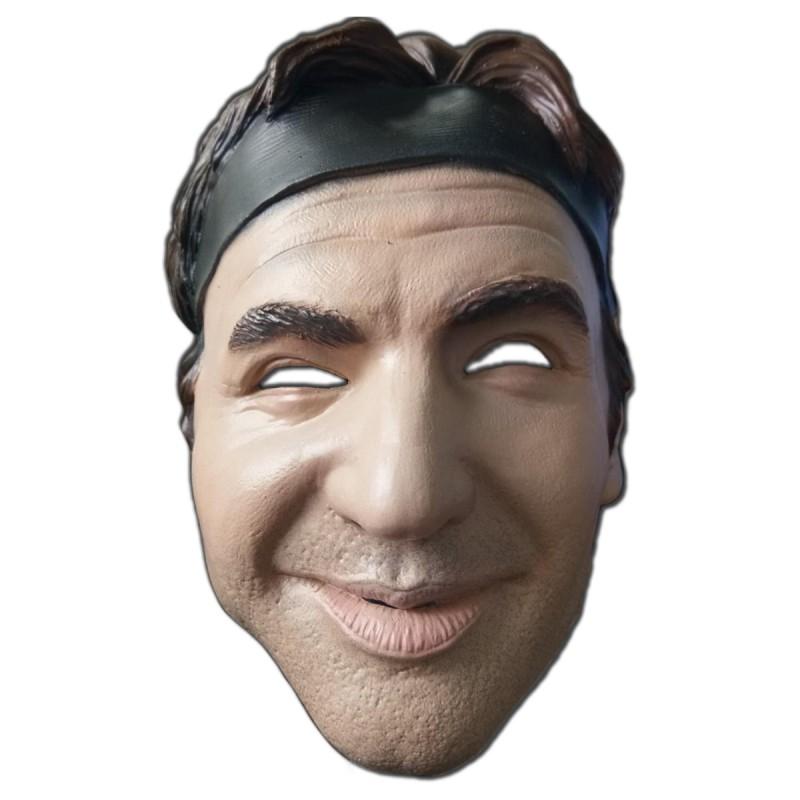 Maske Tennisstar
