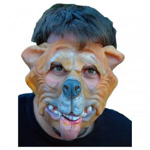 Maske Beat Boxer