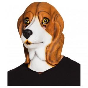 Maske Hund Beagle