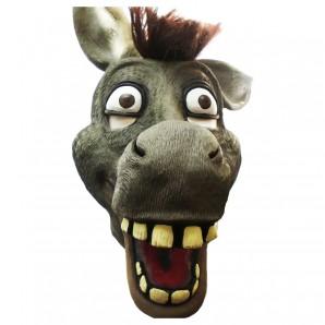 Maske Esel