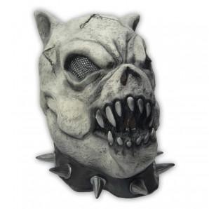 Maske Tierdämon