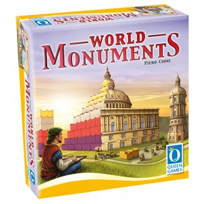 World Monuments d/f