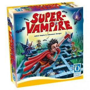 Super Vampires d