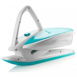 Skibob Skidrifter Blue Ice 74x46x25 cm