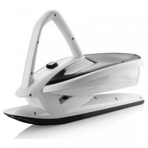 Skibob Skidrifter Black Ice 74x46x25 cm