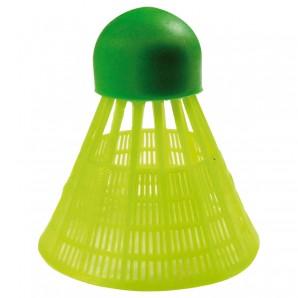 Federbälle High Speed grün 5 Stück