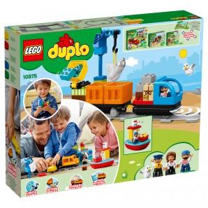 Güterzug Lego Duplo