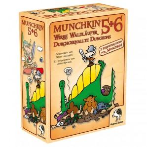 Munchkin 5 6 und 6.5