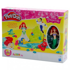 PlayDoh Disney Princess