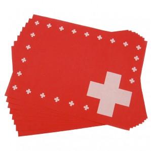 Tischset Swiss 29x40 cm,