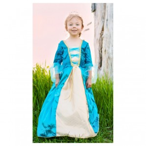 Kleid Royalty, 5-6 Jahre