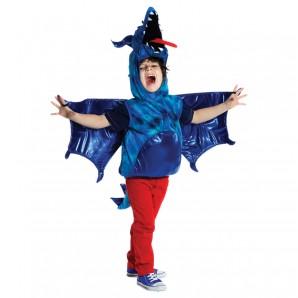 Drache Blue Star, 3-4 Jahre