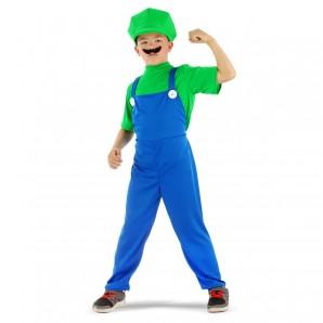 Luigi Gr.M 6-8 Jahre 3-teilig
