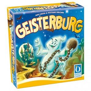 Geisterburg d