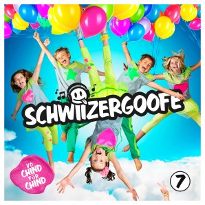 CD Schwiizergoofe 7
