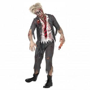 Zombie Boy, Gr.L Jacke,