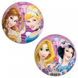 Ball Princess ø 13 cm Vinylball mit Ventil