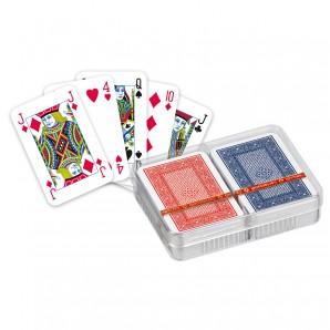 Patience Doppelpack 2x55 Karten
