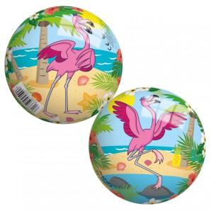 Ball Flamingo ø 13 cm