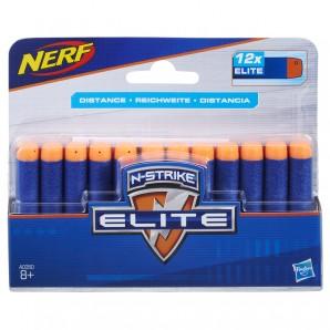 Nerf Elite 12er Pack Darts Nachfüllpack