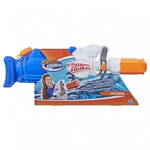 Super Soaker Hydra Wasserpistole