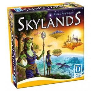 Skylands d/f