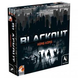 Blackout d