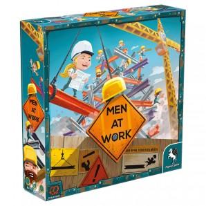 Men at Work d