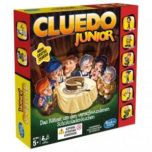 Cluedo Junior d ab 5 Jahren