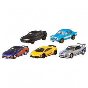 Hot Wheels Premium Car