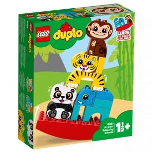 Meine erste Wippe mit Tieren Lego Duplo