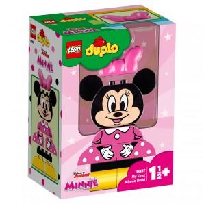 Meine erste Minnie Maus Lego Duplo