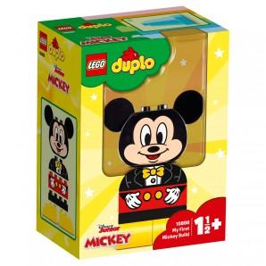 Mein erster Mickey Maus Lego Duplo
