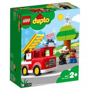Feuerwehrauto Lego Duplo