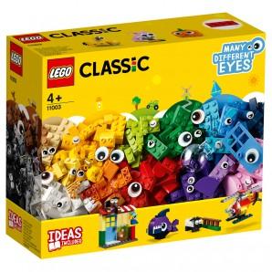Bausteine Witzige Figuren Lego Classic