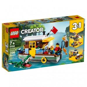Hausboot Lego Creator