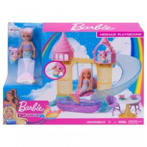 Barbie Dreamtopia Chelsea