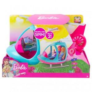 Barbie Travel Hubschrauber
