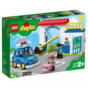 Polizeistation Lego Duplo