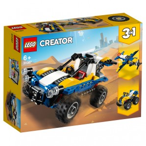Strandbuggy Lego Creator