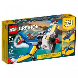 Rennflugzeug Lego Creator