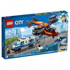 Polizei Diamantenraub Lego City